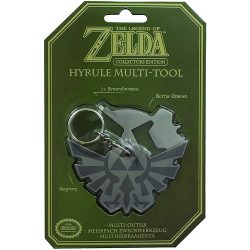 Nintendo The Legend of Zelda Hyrule Multi Tool