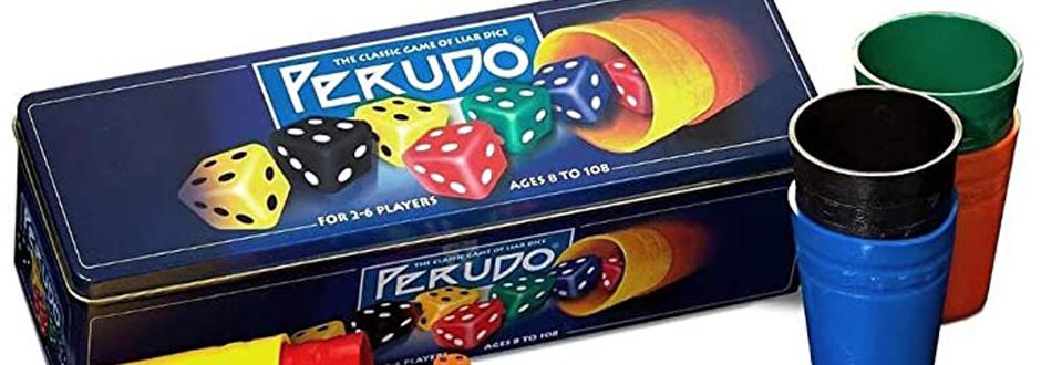 Perudo Review