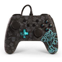 PowerA Wired Switch Controller - Crash Bandicoot - Nintendo Switch