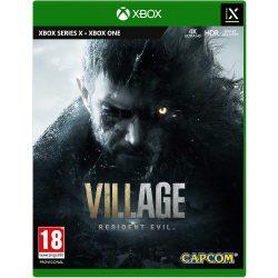 Resident Evil Village - Xbox One/Series X