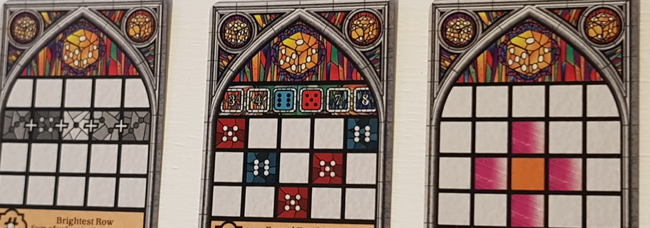 Sagrada Life Review