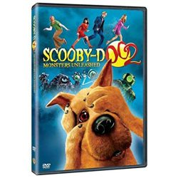 Scooby-Doo 2 - Monsters Unleashed - DVD