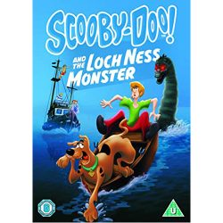 Scooby Doo - Loch Ness Monster - DVD