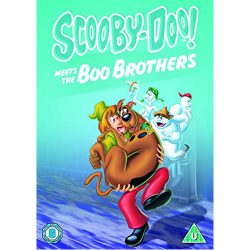 Scooby-Doo - Meets The Boo Brothers DVD