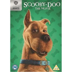 Scooby-Doo - The Movie - DVD