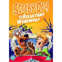 Scooby-Doo - The Reluctant Werewolf - DVD