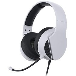 Subsonic PS5 HS300 Gaming Headset (White) - PS5