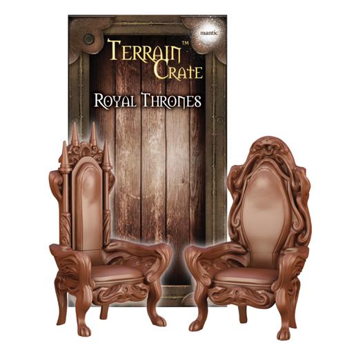 TerrainCrate: Royal Thrones