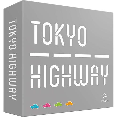 Tokyo Highway (English and Nordic Version)