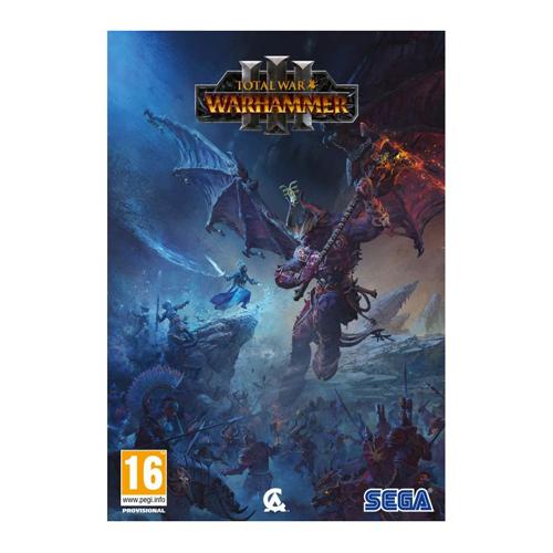 Total War: Warhammer III - PC