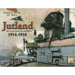 The Great War At Sea: Jutland