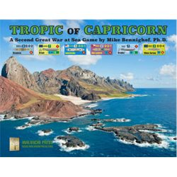 Tropic Of Capricorn: Second World War At Sea