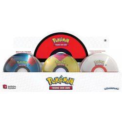 Pokemon TCG: Poke Ball Tin Series 6 Assorted (One Supplied)