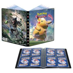 Pokemon 4-Pocket Portfolio: Sword & Shield SWSH4