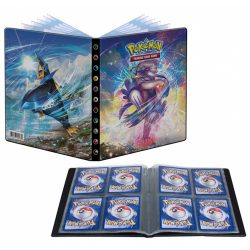 Pokemon 4-Pocket Portfolio: Sword & Shield 5 Battle Systems