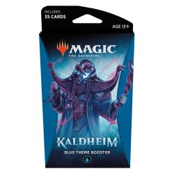 MTG: Kaldheim Theme Booster 2