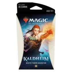MTG: Kaldheim Theme Booster 4