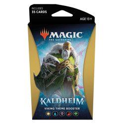 MTG: Kaldheim Theme Booster 6
