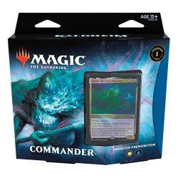 MTG: Kaldheim Commander Deck - Deck A