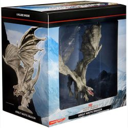 Dungeons & Dragons: Icons of the Realms Miniatures - Adult Dragon Premium Figure