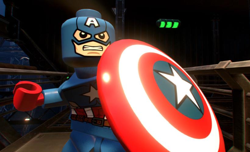 lego marvel superheroes 2 captain america