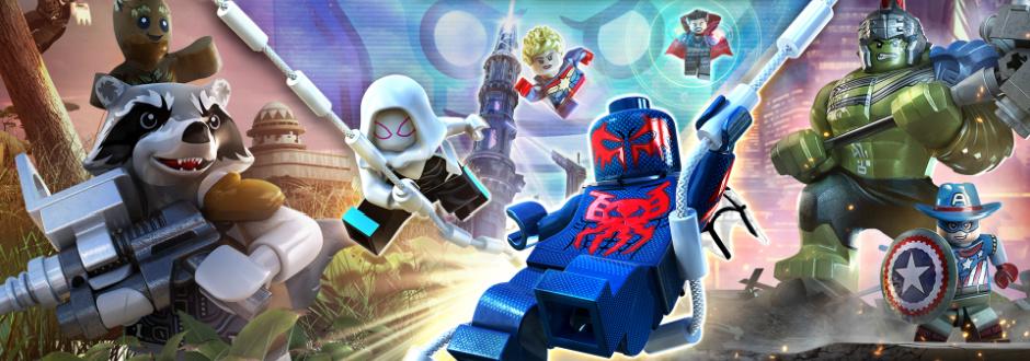 ;lego marvel superheroes 2 feature