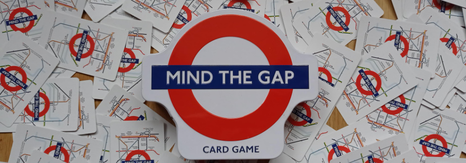 mind the gap feature
