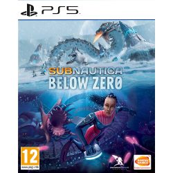 Subnautica: Below Zero - PS5