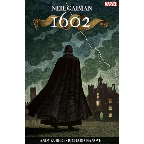 1602 (Paperback)