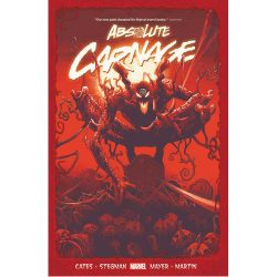 Absolute Carnage (Paperback)