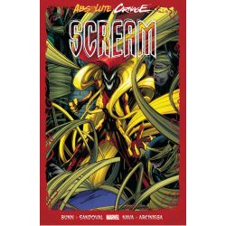 Absolute Carnage: Scream (Paperback)