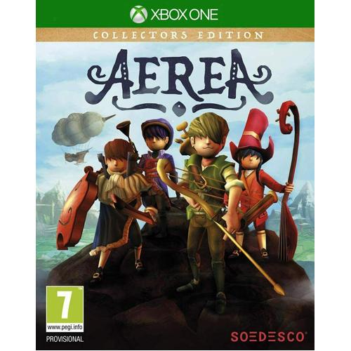 Aerea Collector's Edition - Xbox One