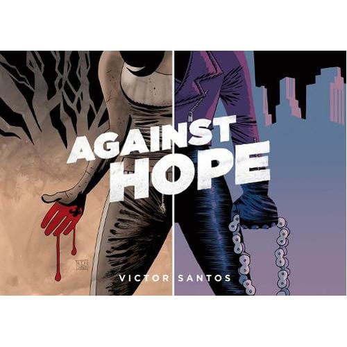Against Hope (Paperback)