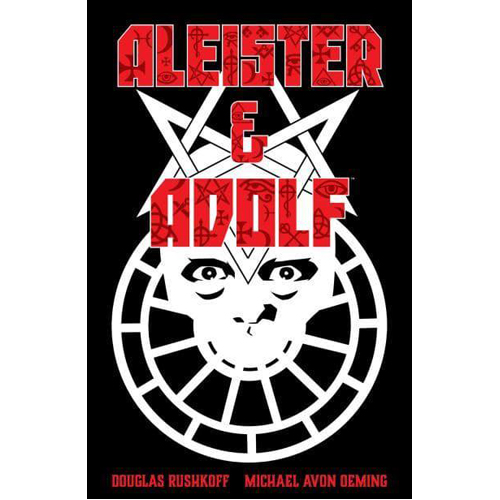 Aleister & Adolf (Paperback)