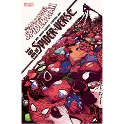 Amazing Spider-Man: Edge of Spider-verse (Paperback)