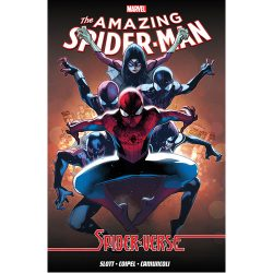 Amazing Spider-Man Vol. 3: Spider-Verse (Paperback)