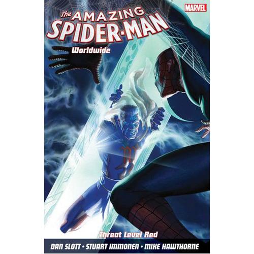 Amazing Spider-Man Worldwide Vol. 8 (Paperback)