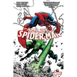 Amazing Spider-Man by Nick Spencer Vol. 3: Lifetime Achievement (Paperback)
