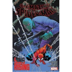 Amazing Spider-Man by Nick Spencer Vol. 9: Sins Rising (Paperback)