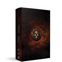 Baldur's Gate Enhanced Edition Collector's Pack - PS4