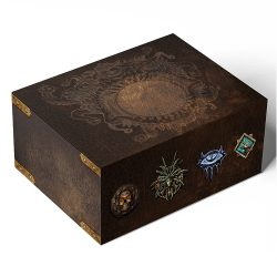 Beamdog Ultimate Collector's Pack - PS4