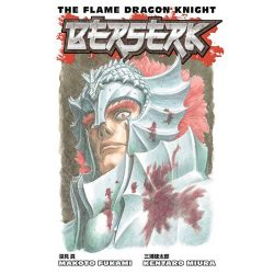 Berserk: The Flame Dragon Knight (Paperback)