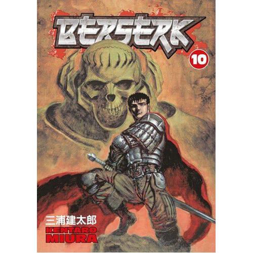 Berserk Volume 10 (Paperback)