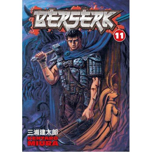 Berserk Volume 11 (Paperback)