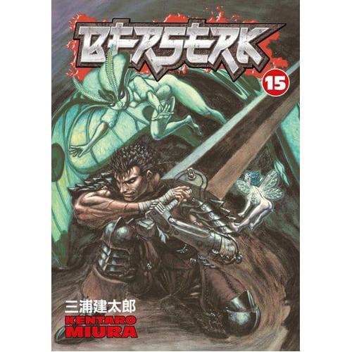 Berserk Volume 15 (Paperback)