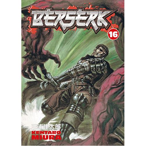Berserk Volume 16 (Paperback)