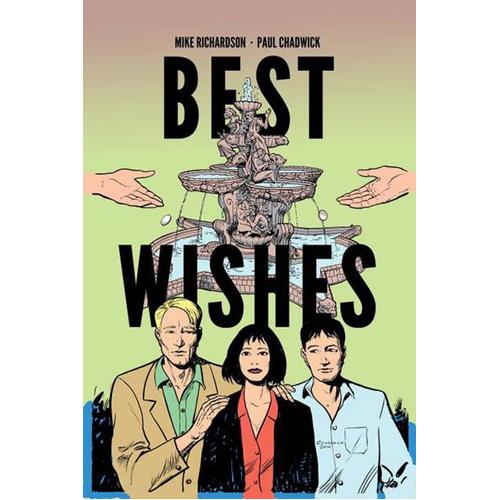 Best Wishes (Hardback)