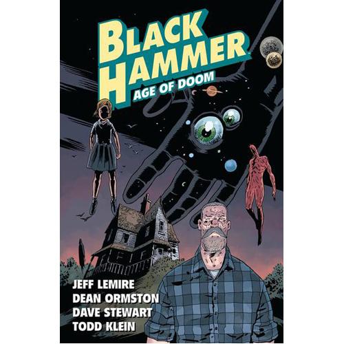 Black Hammer Vol. 3: Age of Doom Part One (Paperback)