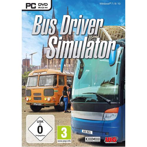 Bus Driver Simulator - PC