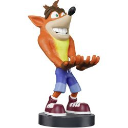 Cable Guy Crash Bandicoot